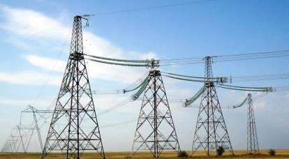 欧洲能源危机将很快走向全球