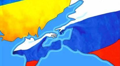 Ucraina - Russia: ritorno alla Crimea? Sì, facilmente!