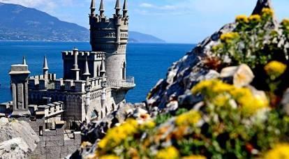 Rompere gli schemi: cosa ha stupito gli stranieri in Crimea