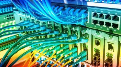 俄罗斯西部:关闭互联网!