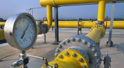 Il Congresso degli Stati Uniti ha dichiarato guerra al Nord Stream 2