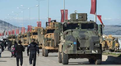 Turkey: We can defeat IG on our own