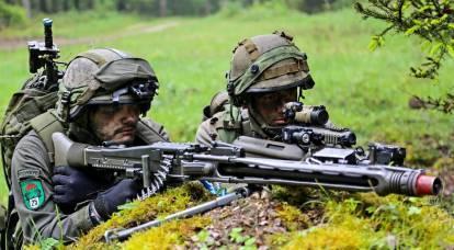 O último obstáculo: a OTAN precisa da Bielorrússia para ampliar a frente com a Rússia