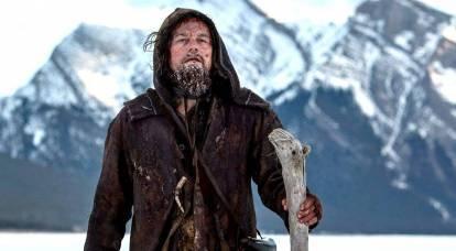 Artista popular de Yakutia Leonardo DiCaprio hace sonar la alarma