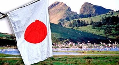 """Il Giappone prenderà i Kuriles sulla base del """"referendum in Crimea"""""""
