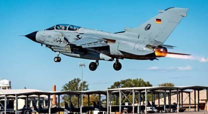 Что делать России, если Германия обзаведется своим ядерным арсеналом