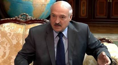 Lukashenka is ready to leave, but will soon return in a new capacity