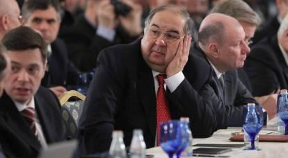 Gli oligarchi hanno promesso al governo 2 trilioni di investimenti