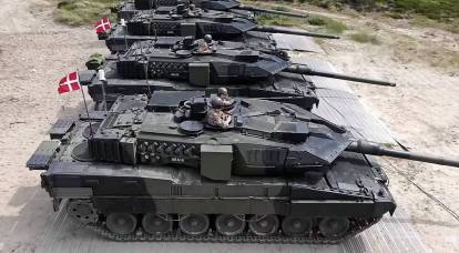 """""""Campaign to Moscow"""": why Russia does not need to be afraid of the tanks of its closest enemies"""