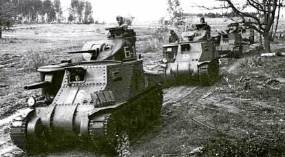URSS o Tercer Reich: que realmente ayudó a los Estados Unidos en la Segunda Guerra Mundial