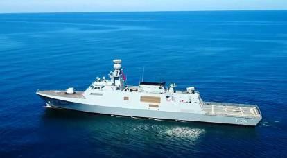 Corvette turche per l'Ucraina: stupidità al limite del sabotaggio