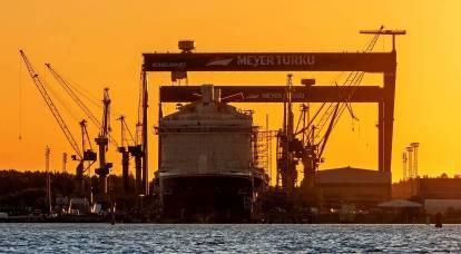 Il rifiuto dell'Occidente dagli idrocarburi costerà all'industria