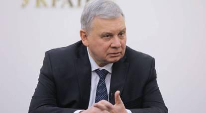 Ukrainian Defense Minister: Kiev should receive an action plan for NATO membership in 2021