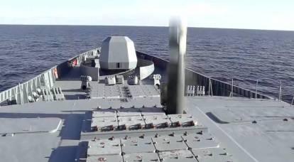 海軍大佐:ロシアのジルコンは国防総省に簡単に到達できます