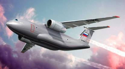 India's exit from the IL-276 project played into Russia's hands