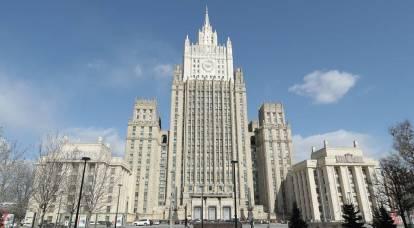 Rusia exigió al secretario de prensa de la embajada de Estados Unidos que abandonara el país