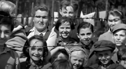 La muerte del orfanato de Yeisk: un crimen nazi que quedó sin venganza