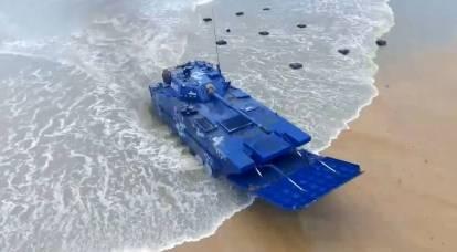 米国は台湾に侵入している中国艦隊全体を破壊する方法を提供しました