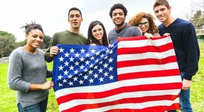 Opinión rusa: lo que me gusta del carácter de los estadounidenses