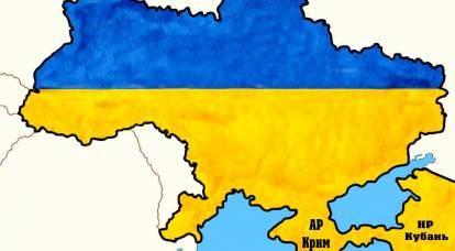 Ucraina - Russia: diventiamo amici se rinunciamo a Crimea e Kuban