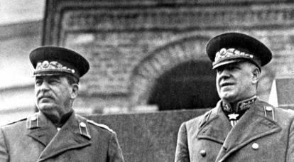 Perché Stalin uccise i generali dell'esercito sovietico nel 1950