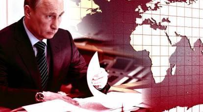La Russia romperà il ciclo dell'Anaconda?