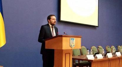 Ministro ucraniano se desmayó después de palabras sobre Crimea