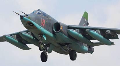 Americano o ruso: Serbia comprará 20 aviones de ataque