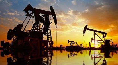 Gli affari russi hanno ricevuto mille miliardi a causa dell'aumento dei prezzi del petrolio