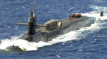 MD: Em algumas décadas, submarinos nucleares australianos podem aparecer na costa da Rússia