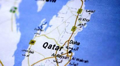 Il Qatar ha fatto alla Russia un'offerta allettante