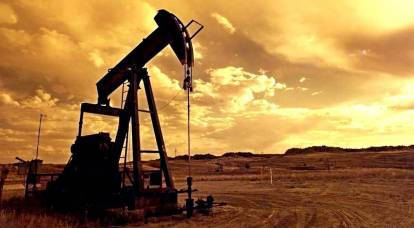 The USA is trying to cope with the massive bankruptcy of shale companies