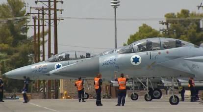 Israele riprende gli attacchi in Siria dopo l'incontro di Bennett con Putin