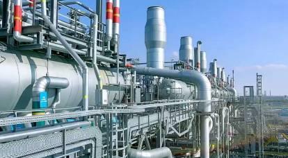 欧洲解释了为什么俄罗斯没有因提高天然气价格而感到内疚