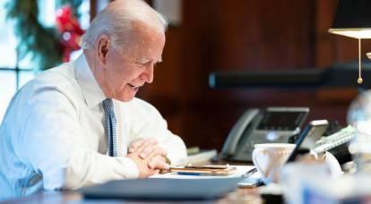 """I lettori del New York Times chiamano Biden """"il barboncino di Putin"""" per l'estensione START 3"""