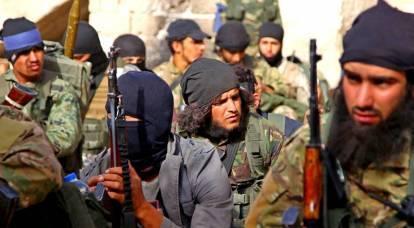 L'esercito siriano non lascia alcuna possibilità ai militanti nella Ghouta orientale