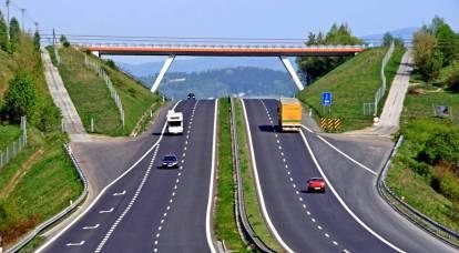 Putin ha avviato una modernizzazione su larga scala delle infrastrutture russe