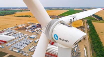 La combinaison des kilowatts verts russes et des technologies chinoises créera une nouvelle alliance contre les États-Unis