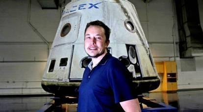La nostra risposta a Elon Musk