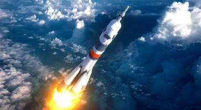 La Russia ha presentato un concorrente agli sviluppi di SpaceX