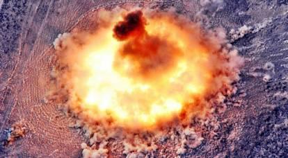 """Rus """"vakum bombası"""": avantajları ve dezavantajları"""