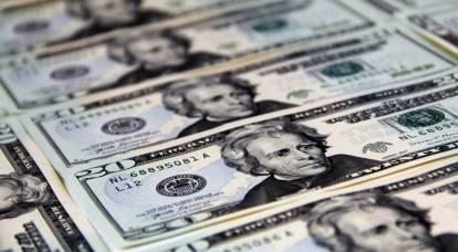 Vale la pena distribuire denaro alla popolazione russa, come hanno fatto gli Stati Uniti?