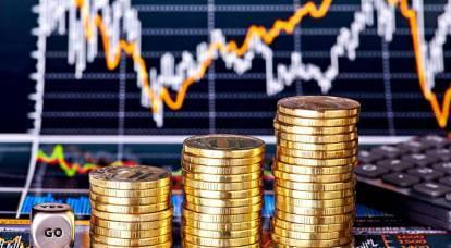 I guai attendono l'economia russa