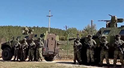 A un passo dalla guerra: nei Balcani si decide il futuro della Nato