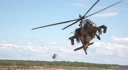 """A Rússia respondeu às acusações de Trump de """"estudar"""" o equipamento militar americano do Afeganistão"""