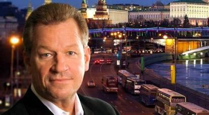 Un estadounidense visitó Rusia: los medios de Estados Unidos me engañaron duramente
