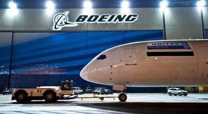 Boeing Corporation - I problemi reali sono solo all'inizio?