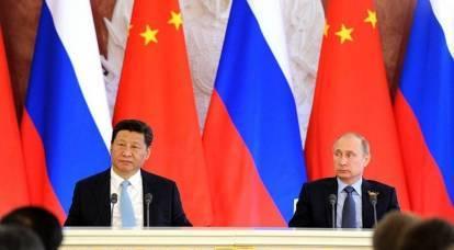 """Los australianos discuten sobre cómo """"abrir una brecha"""" entre Rusia y China"""