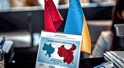 Cosa c'è dietro la rapida svolta dell'Ucraina verso la Cina?