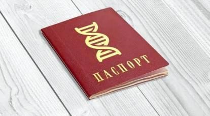 ¿Por qué Rusia decidió crear pasaportes genéticos?